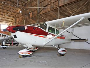 LV-IHD - Private Cessna 182 Skylane (all models except RG)