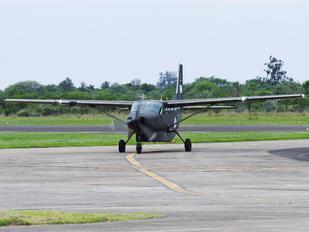 AE-227 - Argentina - Army Cessna 208B Grand Caravan