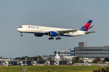 N508DN - Delta Air Lines Airbus A350-900