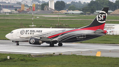 B-2958 - SF Airlines Boeing 737-300SF