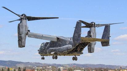 07-0033 - USA - Air Force Bell-Boeing CV-22B Osprey