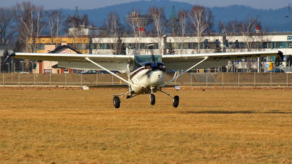 HA-ERA - Private Cessna 206 Stationair (all models)