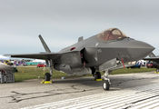 15-5178 - USA - Air Force Lockheed Martin F-35A Lightning II aircraft