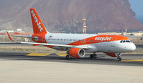 OE-IVQ - easyJet Europe Airbus A320 aircraft