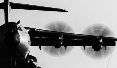 TK.23-03 - Spain - Air Force Airbus A400M