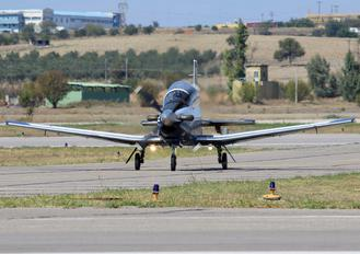 023 - Greece - Hellenic Air Force Beechcraft T-6 Texan II