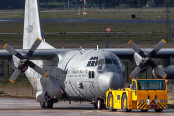 G-781 - Netherlands - Air Force Lockheed C-130H Hercules