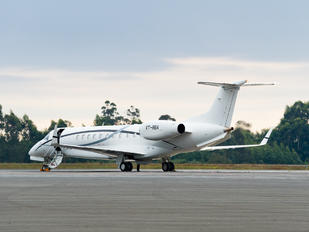 VT-RBA - Private Embraer EMB-135BJ Legacy 600