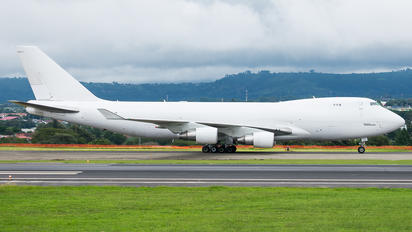N445MC - Atlas Air Boeing 747-400F, ERF
