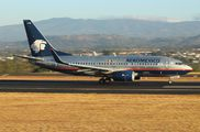 XA-VAM - Aeromexico Boeing 737-700 aircraft