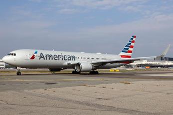 N342AN - American Airlines Boeing 767-300ER