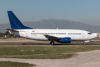 EK73797 - Atlantis European Airways Boeing 737-500