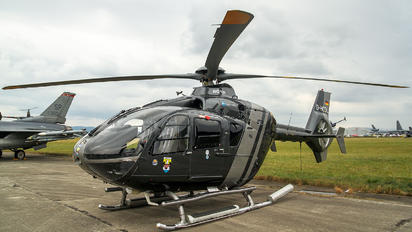 D-HCDL - Germany - Navy Eurocopter EC135 (all models)