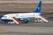 UR-CNP - YanAir Boeing 737-400 aircraft