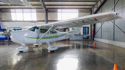 TI-AKV - Private Cessna 182 Skylane (all models except RG)