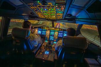 EC-GQK - Iberia Airbus A340-300