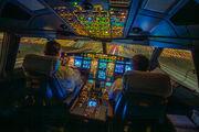 EC-GQK - Iberia Airbus A340-300 aircraft