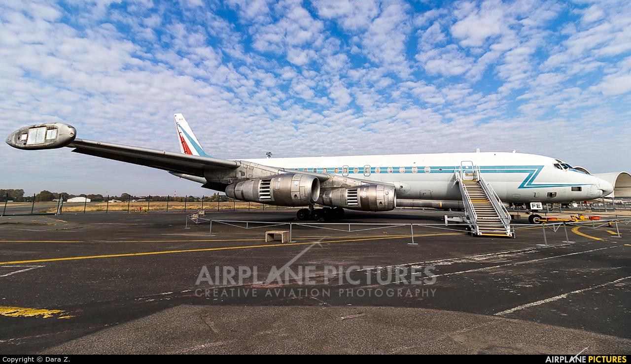 France - Air Force 45570 aircraft at Paris - Le Bourget