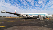 45570 - France - Air Force Douglas DC-8-53 Sarigue aircraft