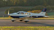 HB-PRI - Private Piper PA-28 Archer aircraft