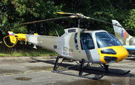 0460 - Czech - Air Force Enstrom 480B aircraft