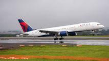 N683DA - Delta Air Lines Boeing 757-200 aircraft