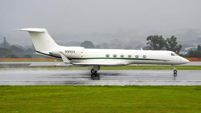 N99GV - Private Gulfstream Aerospace G-V, G-V-SP, G500, G550