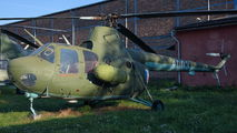 4003 - Czechoslovak - Air Force Mil Mi-1/PZL SM-1 aircraft