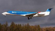 G-RJXE - BMI Regional Embraer ERJ-145 aircraft