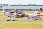 F-PXKE - Private Mudry CAP 10B aircraft