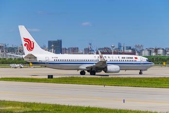 B-1765 - Air China Boeing 737-800