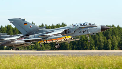 46+23 - Germany - Air Force Panavia Tornado - ECR
