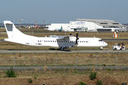 F-WWEV - Lion Airlines ATR 72 (all models) aircraft