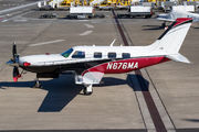 Private N676MA image