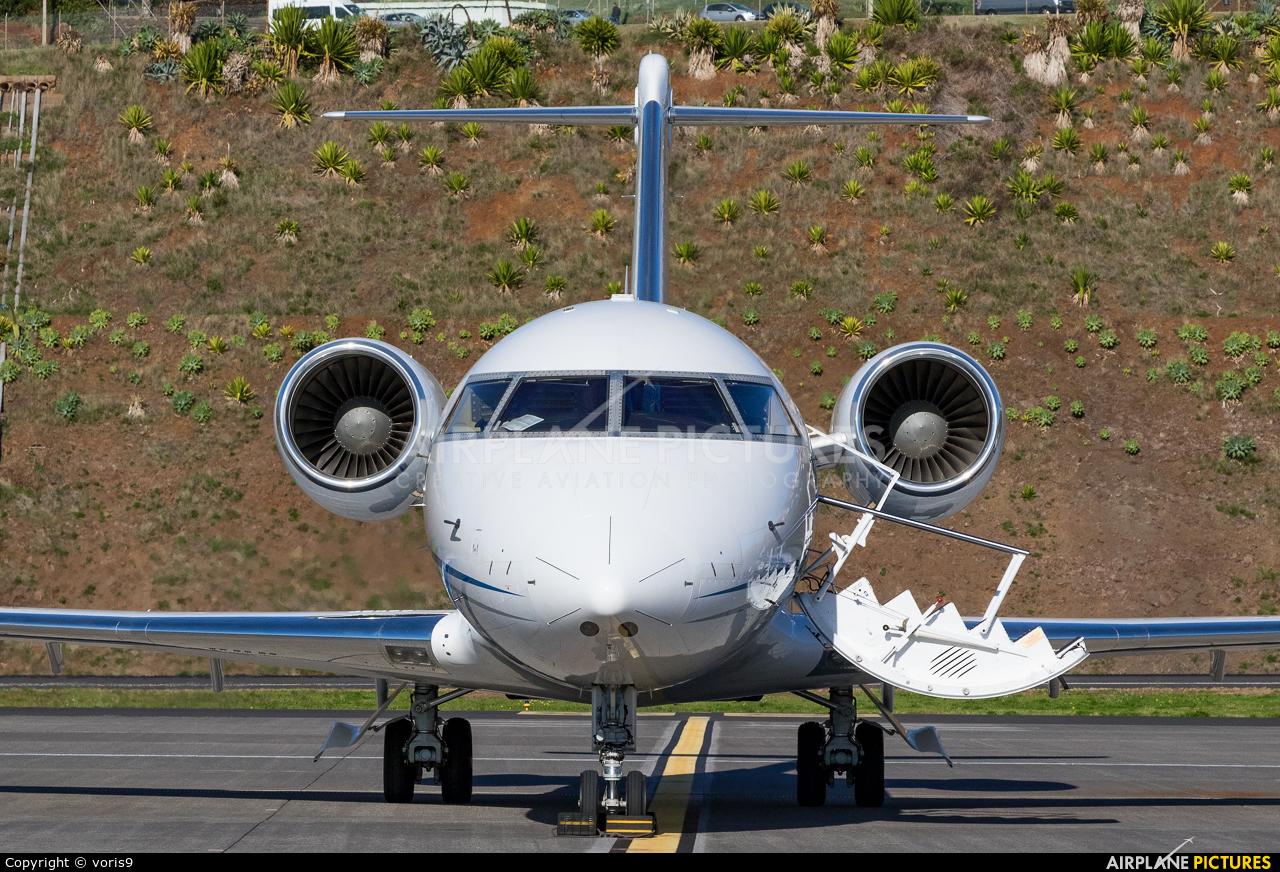 Hi Fly Malta 9H-MIR aircraft at Madeira