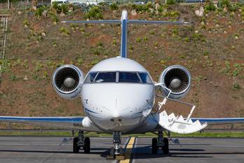 9H-MIR - Hi Fly Malta Bombardier CL-600-2B16 Challenger 604