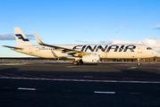 OH-LZM - Finnair Airbus A321 aircraft