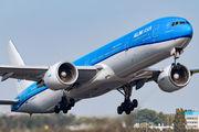 PH-BVC - KLM Asia Boeing 777-300ER aircraft