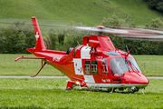 HB-ZRN - REGA Swiss Air Ambulance  Agusta / Agusta-Bell A 109SP aircraft