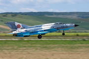 6499 - Romania - Air Force Mikoyan-Gurevich MiG-21 LanceR C aircraft