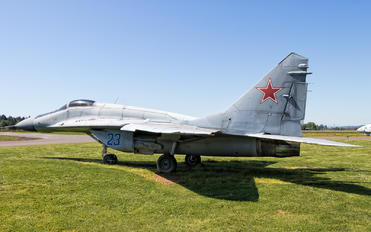 23 - Russia - Air Force Mikoyan-Gurevich MiG-29A
