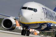 EI-GDV - Ryanair Boeing 737-8AS aircraft