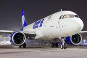 VT-WGV - Go Air Airbus A320 NEO aircraft