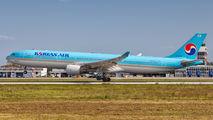 HL-8026 - Korean Air Airbus A330-300 aircraft