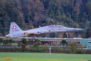J-3201 - Switzerland - Air Force Northrop F-5F Tiger II aircraft