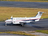 F-ZBGQ - France - Customs Beechcraft 350 Super King Air aircraft