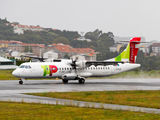 CS-DJE - TAP Express ATR 72 (all models) aircraft