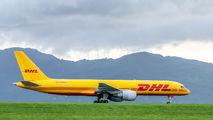 HP-1910DAE - DHL Cargo Boeing 757-200F aircraft