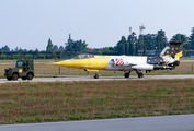 MM6579 - Italy - Air Force Lockheed F-104G Starfighter aircraft