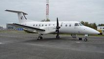 HA-FAL - Budapest Aircraft Service Embraer EMB-120 Brasilia aircraft